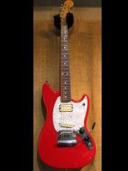Fender Mustang 65`s Body 1